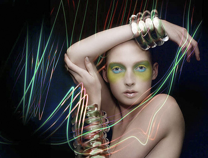 ELECTRIC BEAUTY MIKE DIVER
